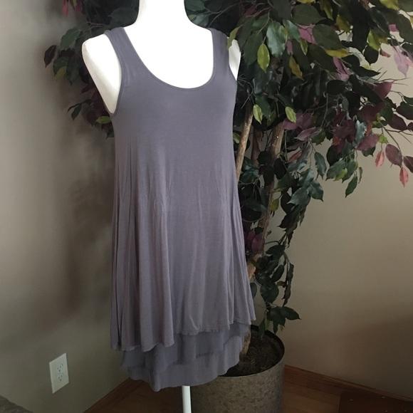 Kensie Dresses & Skirts - Kensie Layered Shift Dress
